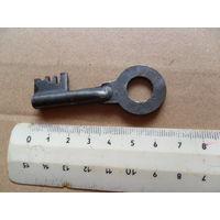 Ключ (24)