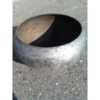 Чугунок (чугун) алюминиевый 8 литров.