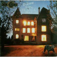 C. C. Catch/Welcome To The Heartbreak Hotel/1986, Hansa, LP, EX