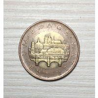 Чехия, 50 крон 1993