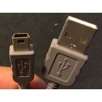 Mini USB 4