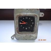 Часы к газ 24