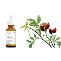 Масло для лица The Ordinary 100% Organic Cold-Pressed Rose Hip Seed Oil