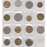 Монеты Египта. Возможен обмен