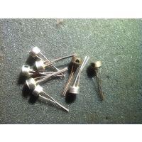Резистор подстроечный 2,2кОм
