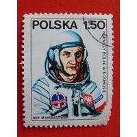 Польша. Космос.