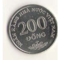 200 донгов 2003 г.