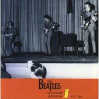 BEATLES - IN CONCERT (4CD)