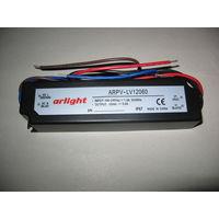 Блок питания для светодиодных лент 12В, 60Вт