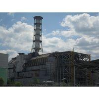 Чернобыль, экскурсия.