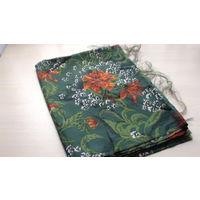 Ткань для пошива.Шелк искусственный #8