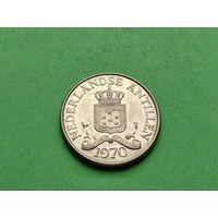 25 центов 1970 года