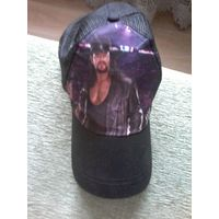 Кепка WWE  The Undertaker