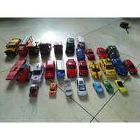 Машинки на реставрацию