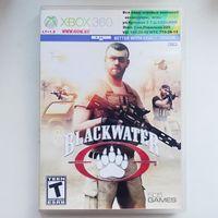 Blackwater. X-BOX 360. LT+1.91. Kinect. Игра для прошитого xbox. Black Water