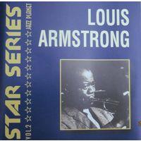 Louis Armstrong - Star Series Vol. 2 (Audio CD)