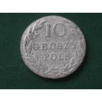 10 грош 1816 лот vk