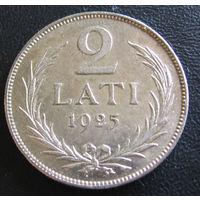 2 лата 1925 блеск