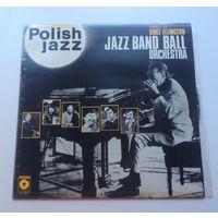 Jazz Band Ball Orchestra - Tribute To Duke Ellington (1979) Polish Jazz - Vol. 60