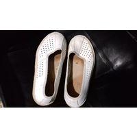 Тапочки типа сандали