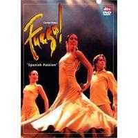 Фуэго (Фламенко от Кармен Мота) / Fuego (Carmen Mota's)