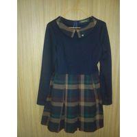 Платье школьное ''Nasha'' рост 122