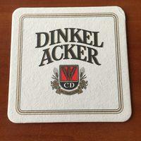 Подставка под пиво Dinkel Acker