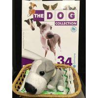 The dog collection (коллекционный щенок с журналом 34-й выпуск)