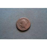 3 гроша 1791 года