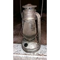 Керосиновая лампа 1987 год СССР