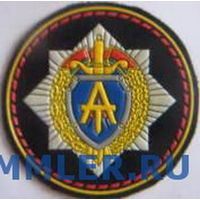 Шеврон СПБТ Алмаз