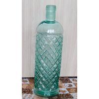 Бутылка винная. 1920- 40 г.