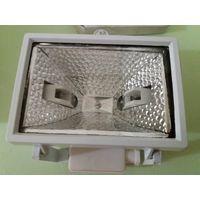 Прожектор галогеновый CCM M-932 220V 50-60Hz Max 150W R7S
