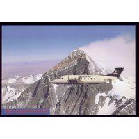 Непал Эверест Авиация