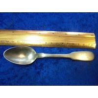 Старинная чайная ложка(1)