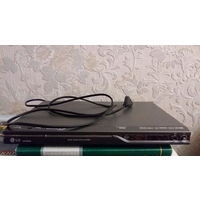 DVD плеер со шнуром на запчасти