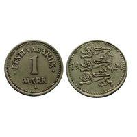 1 марка 1924 Эстония редкие!