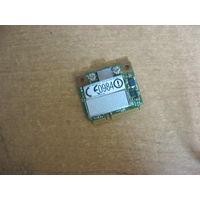 WIFI WLAN карта Broadcom bcm943225hm Mini PCI-E