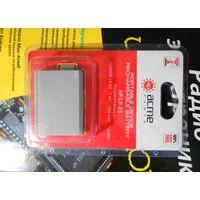 Аккумулятор для фото и  видео техники  (3.7В; 1050мАч ).