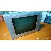 Телевизор Витязь модель Luxor 25 на запчасти