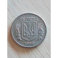 Украина 1 копейка 1992г.