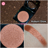 ТЕНИ для век Fashionista Eyeshadow оттенок Auburn Glow 40