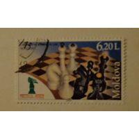 Молдова.2007.шахматы