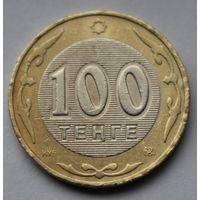 Казахстан, 100 тенге 2006 г.