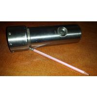 Клапан к термопластавтомату