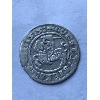 Полугрош 1515 г.  - с 1 рубля.