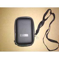 Camera bag сумка на ремень для мелочей 7х11х3 см. без м.ц.