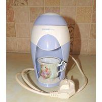 Кофеварка электрическая FIRST (без чашки)