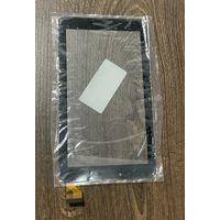 """7 """"дюймовый сенсорный экран панель дигитайзер стекло сенсор для Digma HAIER G700 Hit 3g ht7070mg"""