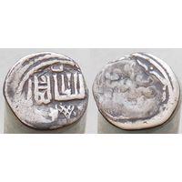 Золотая Орда.Данг. Хан Джанибек, чекан Сарая ал-Джедид, 746 г.х.(1345-1346г.р.х)